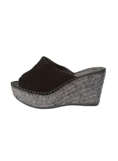 Toni Pons Ayakkabı Siyah